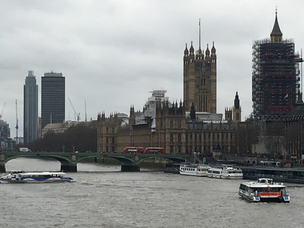 parliament westminster english classroom