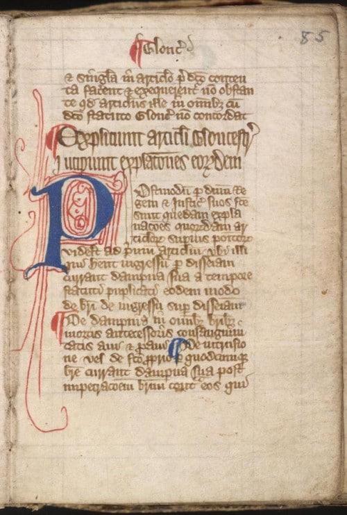 Magna Carta - quiz Engels Klaslokaal