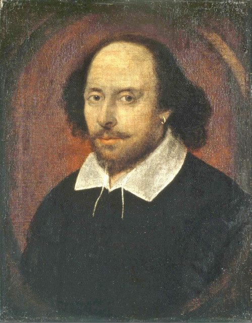 William Shakespeare - quiz Engels Klaslokaal